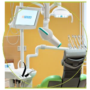 Stomahol - zubná ambulanica
